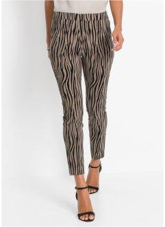 7b1282f98c Pantaloni capri, cropped e pinocchietti donna   bonprix