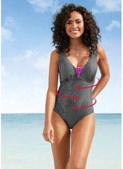317b081828c0c9 Costume intero modellante livello 1, bpc bonprix collection
