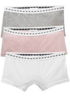 Culotte (pacco da 3), bpc bonprix collection