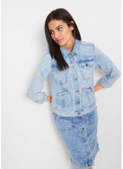 meet 018a0 8ff6b Giacche e giubbini di jeans da donna   Scopri la collezione ...