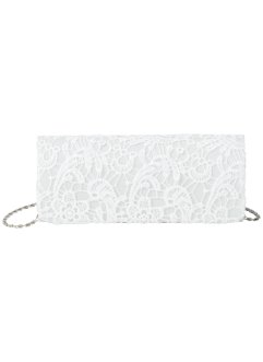 Pochette in pizzo, bpc bonprix collection