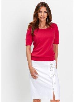 cca1c2fe6970f9 Maglioni e pullover donna: resta al caldo con stile   bonprix