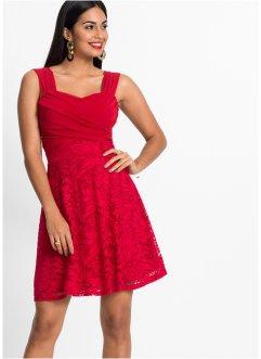 premium selection 2d923 8403b Abiti e vestiti in pizzo per look romantici | bonprix