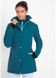 Giacca in softshell 2 in 1, bpc bonprix collection