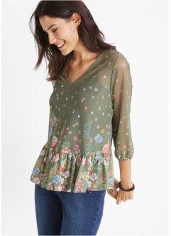 88f9e753e3 Camicie e bluse da donna 👚 Eleganti e femminili | bonprix