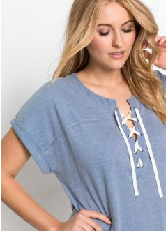 Camicia da notte oversize, bpc bonprix collection