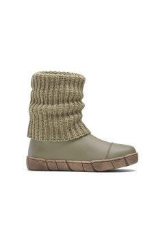big sale 47f4c 4da44 Stivali con pelo donna: le scarpe ideali per la neve | bonprix