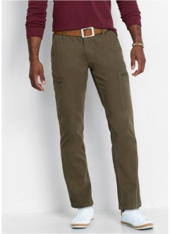 Pantaloni cargo regular fit, bpc bonprix collection