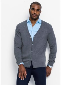 Cardigan in filato fine, bpc selection