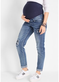 Jeans boyfriend prémaman, bpc bonprix collection