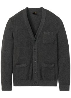 Cardigan con cachemire, bpc selection