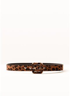 Cintura leopardata, bpc bonprix collection