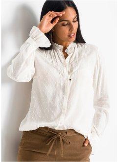 foto ufficiali cda83 98754 Camicie donna: camicette e bluse eleganti | bonprix