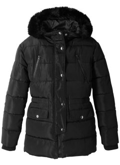 Parka con cappuccio, bpc bonprix collection