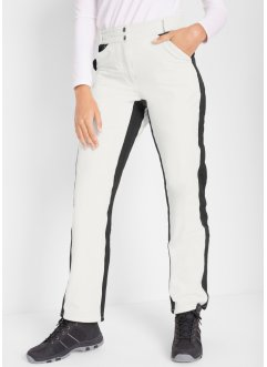 Pantaloni elasticizzati in softshell, bpc bonprix collection