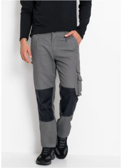 Pantaloni cargo robusti loose fit, bpc bonprix collection