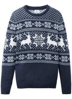 Maglione norvegese, bpc bonprix collection