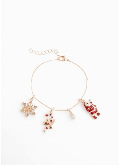 Bracciale (set 5 pezzi), bpc bonprix collection