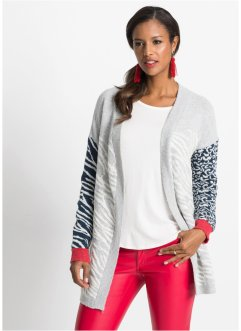Cardigan lungo, BODYFLIRT boutique
