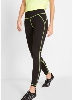 Leggings sportivi modellanti livello 1, bpc bonprix collection