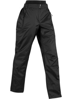 Pantaloni termici 2 in 1, bpc bonprix collection