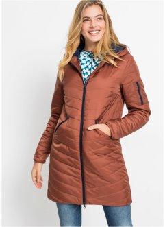 Piumino donna giubbotto giacca 100 grammi leggero taglie calibrate fino 57 eb-43