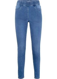 Leggings effetto jeans Maite Kelly, bpc bonprix collection