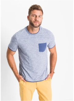 T-shirt con taglio comfort, bpc bonprix collection
