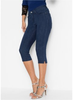 Jeans capri push-up, BODYFLIRT boutique