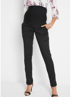 Pantalone chino prémaman, bpc bonprix collection