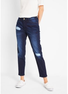 Jeans elasticizzati comfort Maite Kelly, bpc bonprix collection