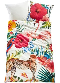 Biancheria da letto tropicale, bpc living bonprix collection