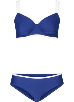 Reggiseno bikini minimizer con ferretto, bpc bonprix collection