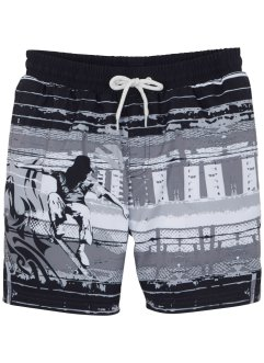 Pantaloncini da mare bambino, bpc bonprix collection