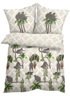 Biancheria da letto con animali, bpc living bonprix collection