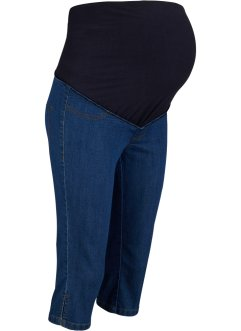 Leggings di jeans prémaman, bpc bonprix collection