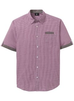 Camicia a maniche corte, bpc bonprix collection