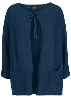 Cardigan in jersey, bpc bonprix collection