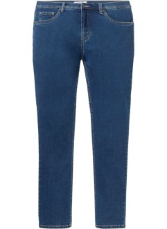 Jeans in felpa regular fit tapered, John Baner JEANSWEAR