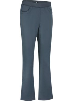 Pantaloni funzionali in tessuto superstretch, bpc bonprix collection