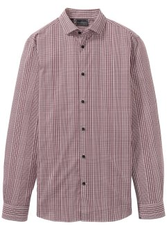 Camicia elegante slim fit, bpc selection