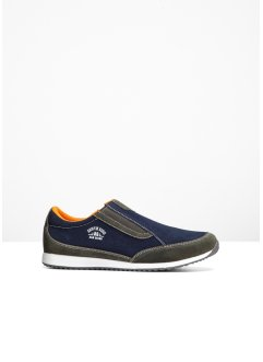 Slip on in pelle, bpc bonprix collection