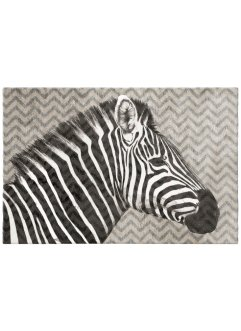 Zerbino con zebra, bpc living bonprix collection