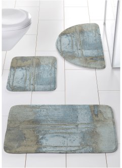 Tappeto da bagno con memory foam, bpc living bonprix collection