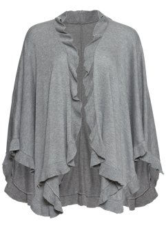 Poncho con cachemire, bpc bonprix collection