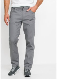 Pantaloni termici elasticizzati regular fit straight, bpc bonprix collection