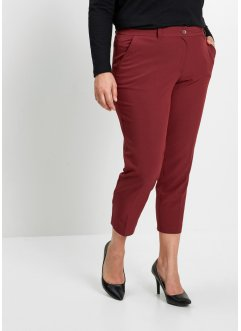 Pantaloni cropped da completo, bpc selection