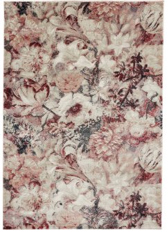 Tappeto in fantasia floreale, bpc living bonprix collection