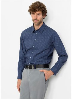 Camicia in microfantasia, bpc selection