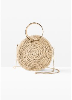 Borsa di paglia, bpc bonprix collection